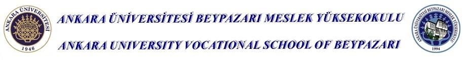 Beypazarı Meslek Yüksekokulu