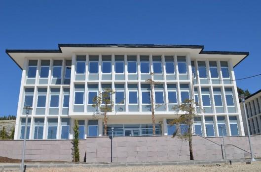 Vocational School Of Beypazarı